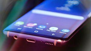 التخلص من ال Widgets لتسريع هاتف Samsung Galaxy S8