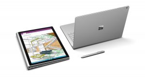 أسعار Surface Book 2