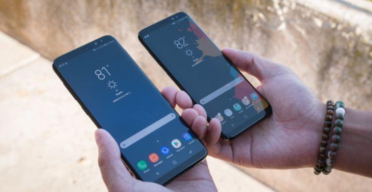 مميزات وعيوب هواتف سامسونج A8 وA8+افتتاحية عام 2018