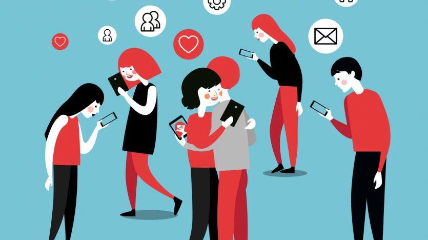 إدمان الهواتف الذكية.. هل هو مرض حقيقي؟
