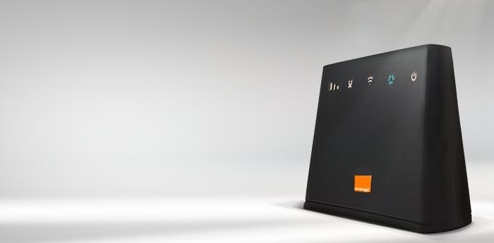 OrangeFlybox