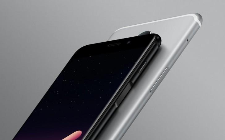 شركة Meizu تعلن رسميًا عن هاتف M6s بقاريء بصمة جانبي