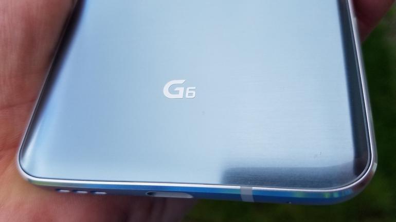 LG Gseries