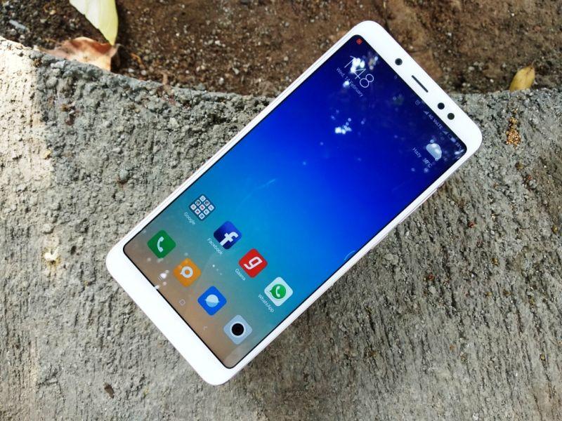مواصفات شاومي Redmi Note 5 Pro مزايا وعيوب وسعر الهاتف المنتظر