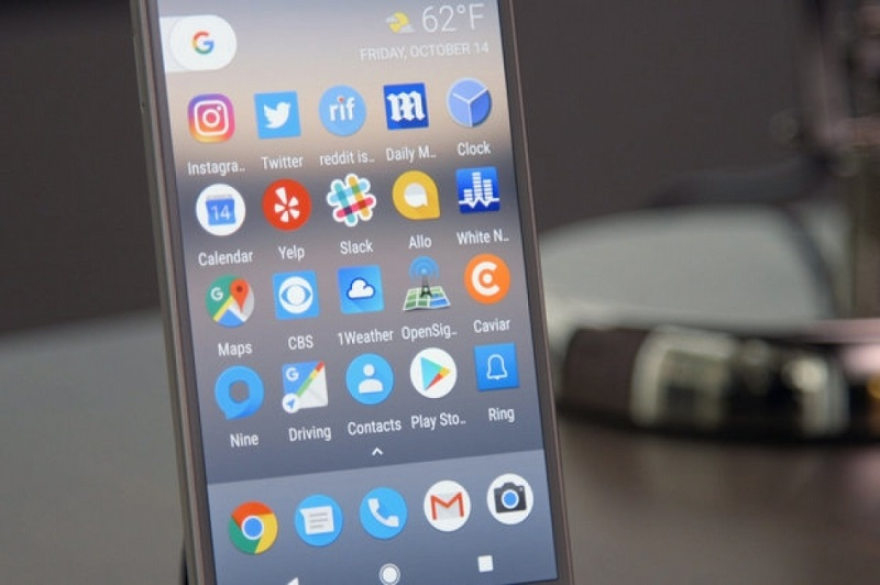 لماذا توقفت سامسونج عن ترقية هواتف جالاكسي S الأحدث إلى أندرويد 8.0 أوريو