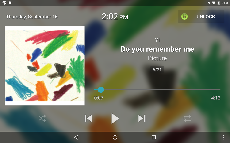 تطبيق JetAudio HD لتشغيل ملفات الموسيقى