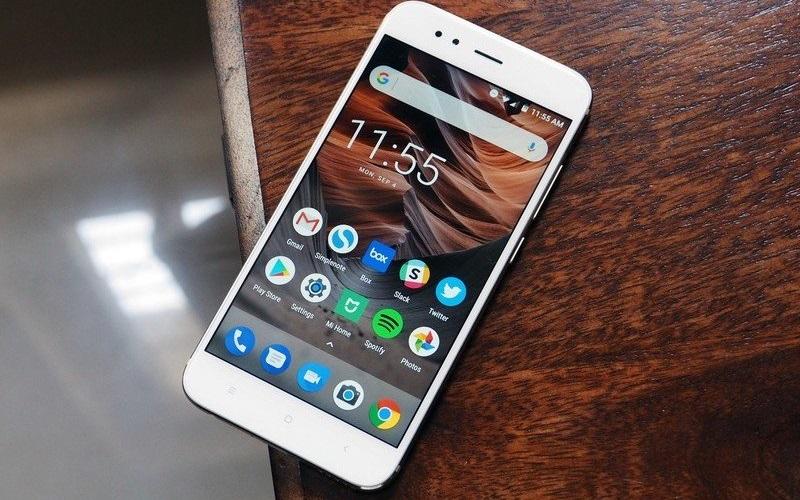 مزايا وعيوب وأسعار هاتف Xiaomi Mi A1