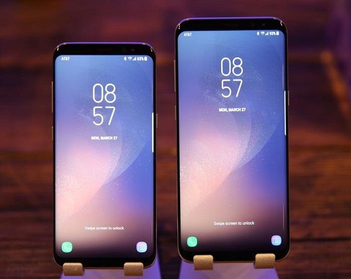 كيف تحصل على إصدار بيتا من واجهة تشغيل Samsung One لهواتف Galaxy S8 و Galaxy S8 Plus