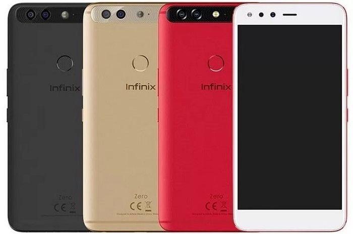 المراجعة الكاملة لأقوى هواتف إنفينيكس Infinix Zero 5 Pro