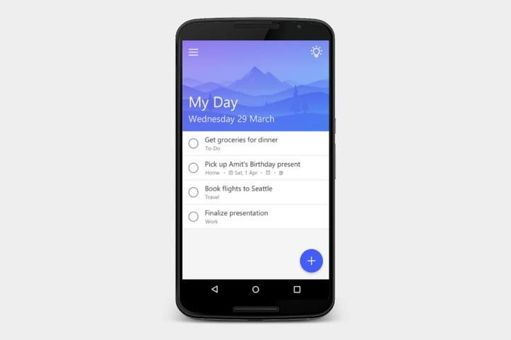 أفضل تطبيقات الهواتف الذكية الخاصة بتنظيم المواعيد وقوائم المهام
