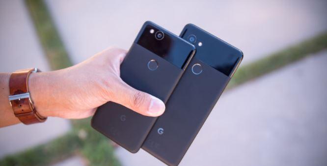 مشكلة شحن البطارية وعلاقته بالحرارة تواجه مستخدمي هواتف Google Pixel 2 و2XL