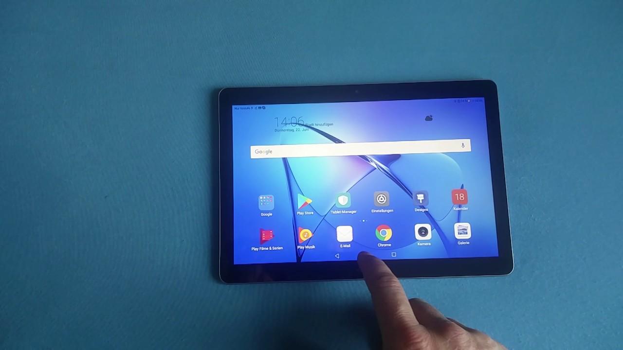 أسعار ومواصفات أقوى هواتف Huawei Huawei-MediaPad-T3-1