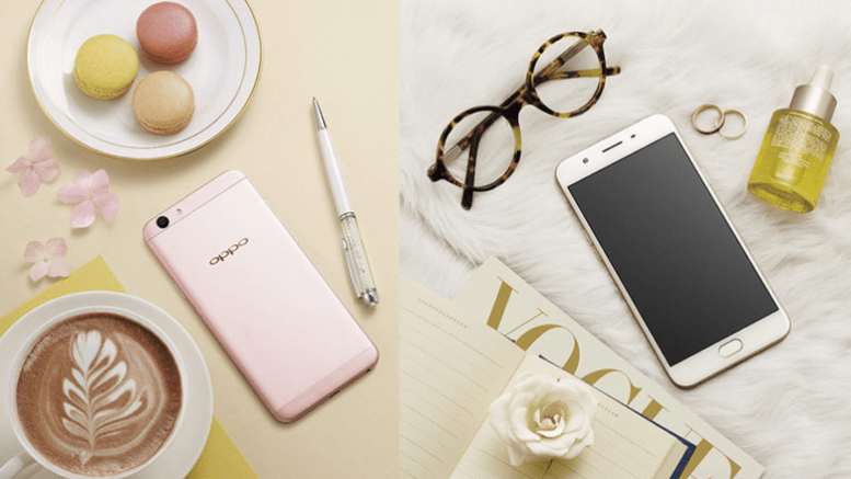مراجعة ومميزات وعيوب هاتف Oppo A77