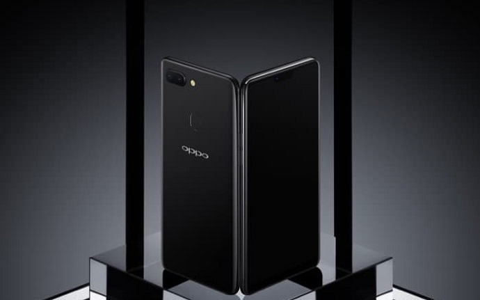 قارن بين هاتفي أوبو الأحدث Oppo R15 وOppo R15 Dream Mirror Edition