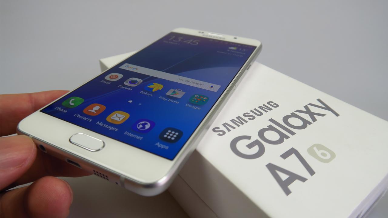 مزايا وعيوب هاتف Samsung Galaxy Samsung_Galaxy_A7_20