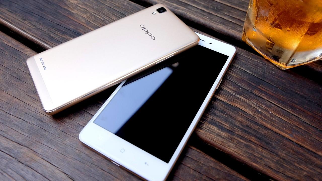 أسعار أفضل هواتف أوبو بكاميرا أمامية في السوق المصرية