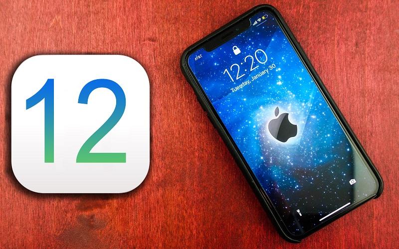 كل ما نعرفه عن نظام تشغيل هواتف آيفون القادم المنتظر بقوة iOS 12