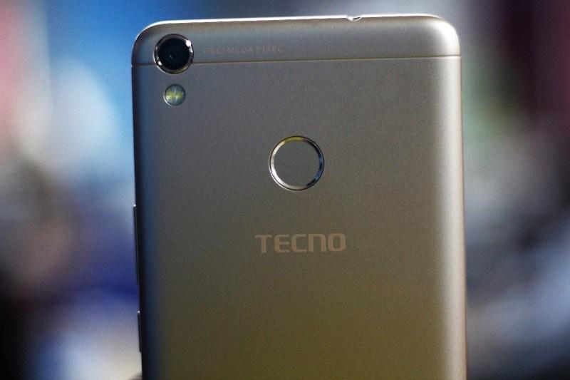المراجعة الكاملة لهاتف الفئة المتوسطة من تكنو هاتف Tecno Camon CX Pro