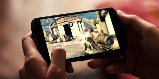 كيفية تحميل الألعاب على هاتفك الذكي بأنظمة التشغيل المختلفة