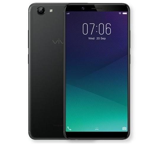 Vivo تكشف رسمياً عن هاتفها الجديد Vivo Y71