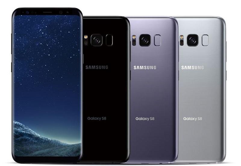 تعرف على إضافات تحديث أندرويد 8.0 أوريو لهاتفي Samsung Galaxy S8 وS8 Plus