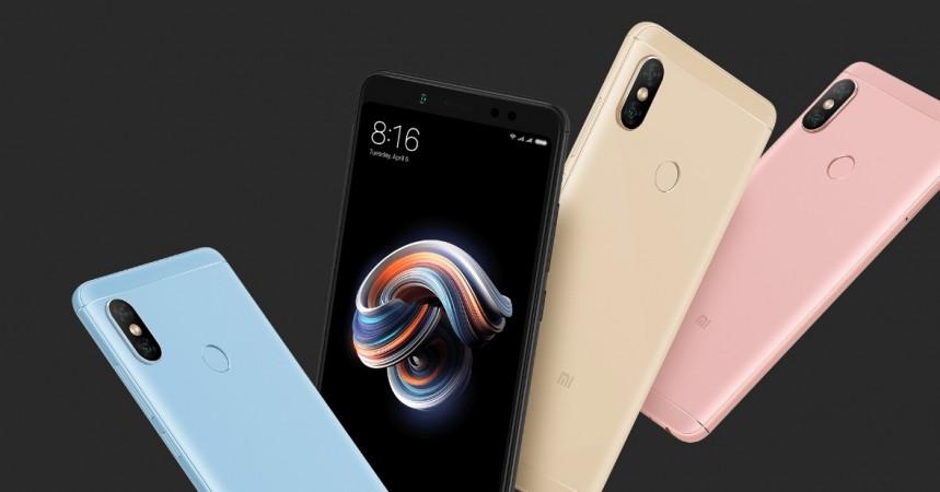 أخيرًا Xiaomi تُعلن عن هاتفها الجديد Xiaomi Mi A2 الذي يُعرف أيضًا باسم Xiaomi Mi 6X