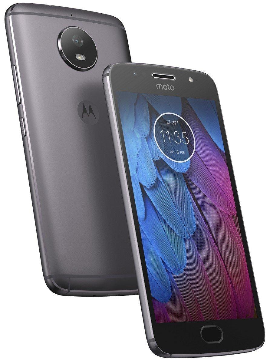 تعرف على أسعار ومواصفات هواتف Motorola المنتمية للفئة المتوسطة