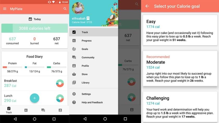 للحفاظ على صحتك ورشاقتك إليك أفضل تطبيقات الصحة على الهواتف الذكية