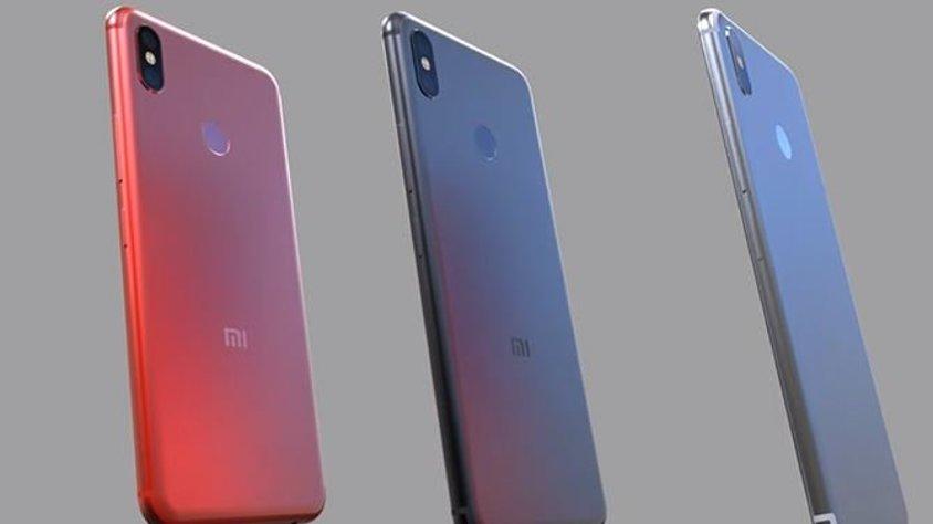 تسريب ... هاتف Xiaomi Mi 6X قد يأتي بمعالج Helio P60 من ميدياتك