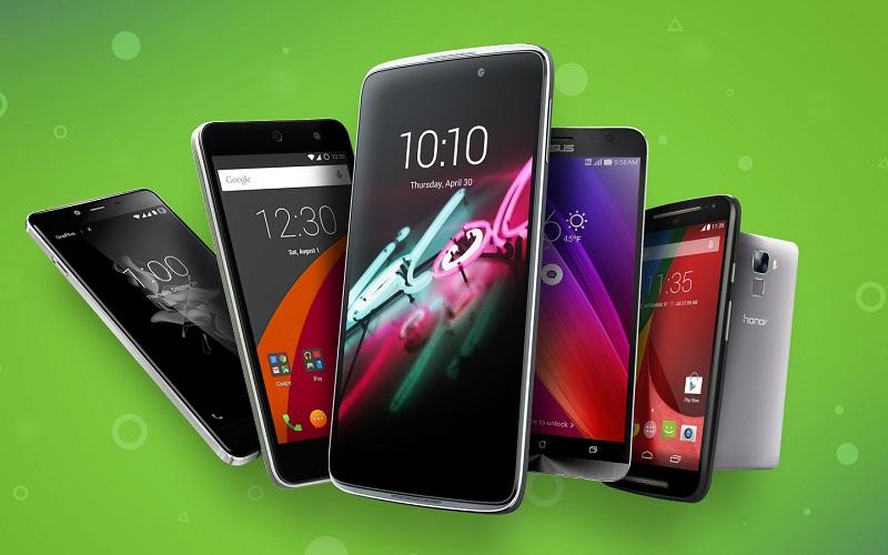 تعرف على 10 من أفضل الهواتف بسعر 1500 جنيه أو أقل المتوفرة في السوق المصرية