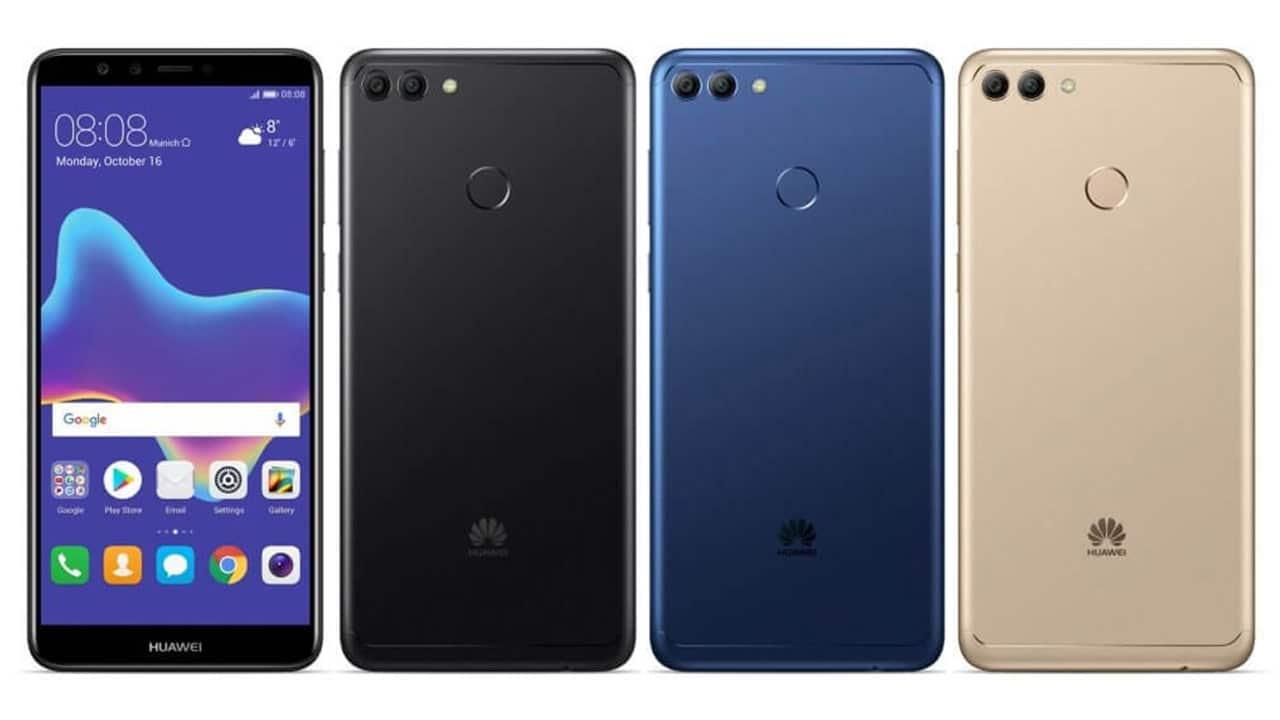 كل ما تود معرفته عن الهاتف الجديد Huawei Y9
