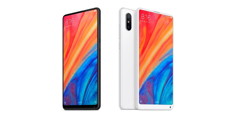 مزايا وعيوب هاتف العملاق الصيني الرائد الجديد Xiaomi Mi Mix 2s