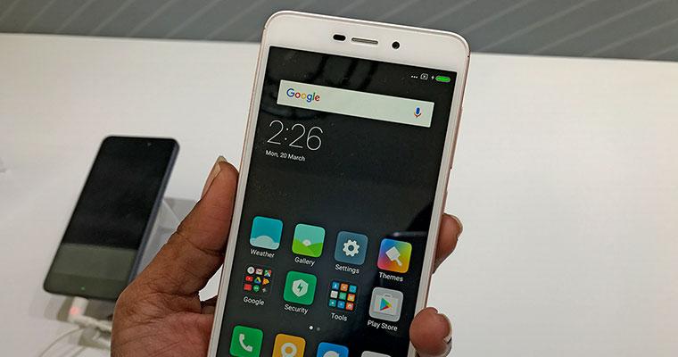 مراجعة هاتفي Xiaomi Redmi وRedmi Xiaomi-Redmi-4A-2.jp