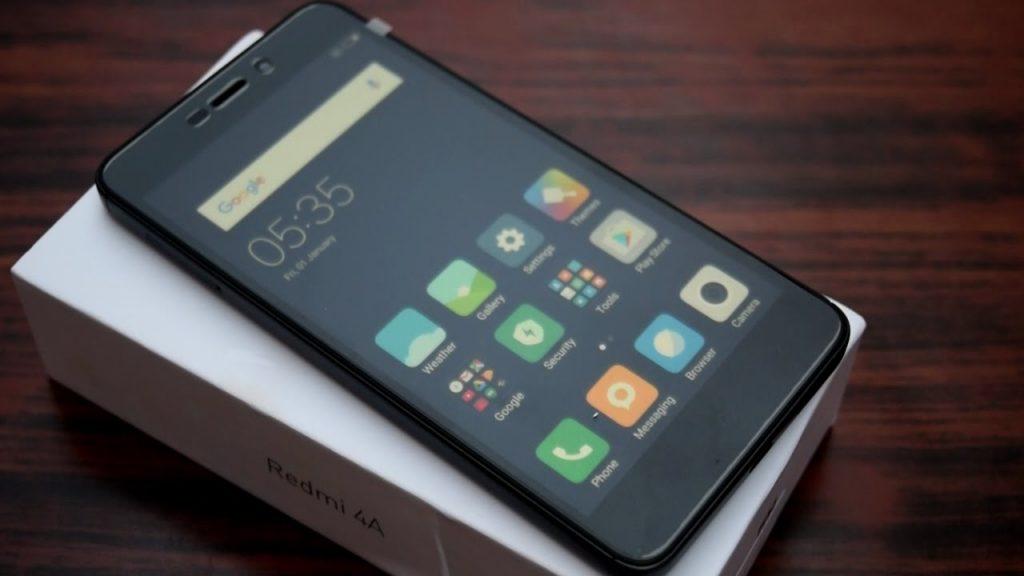 مراجعة هاتفي Xiaomi Redmi وRedmi Xiaomi-Redmi-4A-3-10
