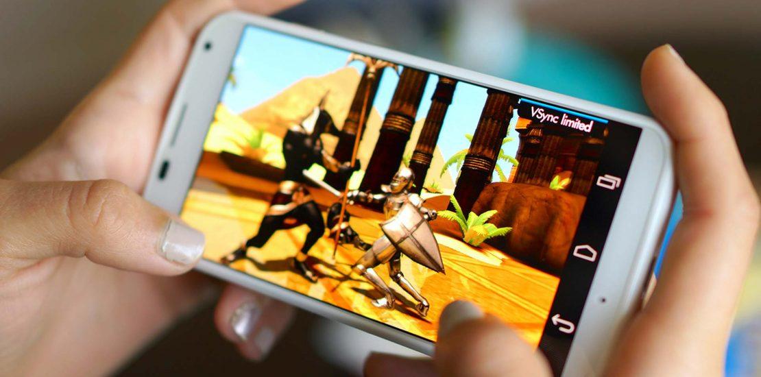 أفضل ألعاب القتال على هواتف الأندرويد