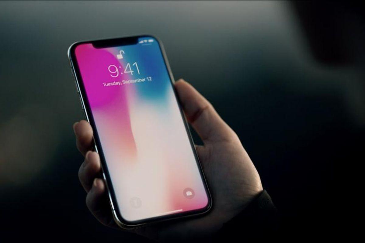 تسريبات: هاتف Iphone X Plus سيأتي في حجم هاتف Iphone 8 Plus