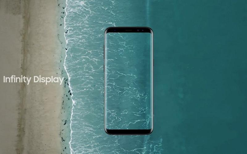 هاتف Samsung Galaxy J6 يظهر بشاشة Infinity كاملة على موقع FCC