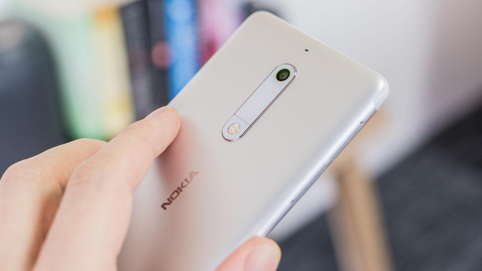 مميزات وعيوب هاتف Nokia المنتمي للفئة المتوسطة منخفضة السعر Nokia 5