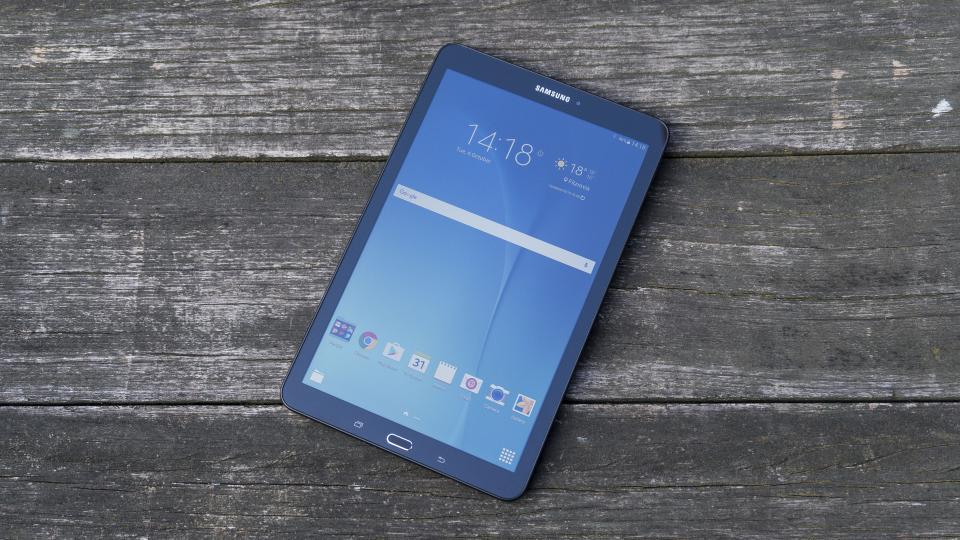 منها Samsung Galaxy Tab E ... أجهزة تابلت متميزة وبسعر مناسب