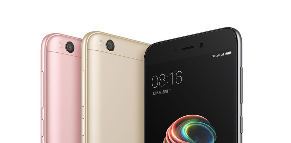 مميزات وعيوب هاتف Xiaomi Redmi 5A الاقتصادي ... أفضل أداء بأقل سعر