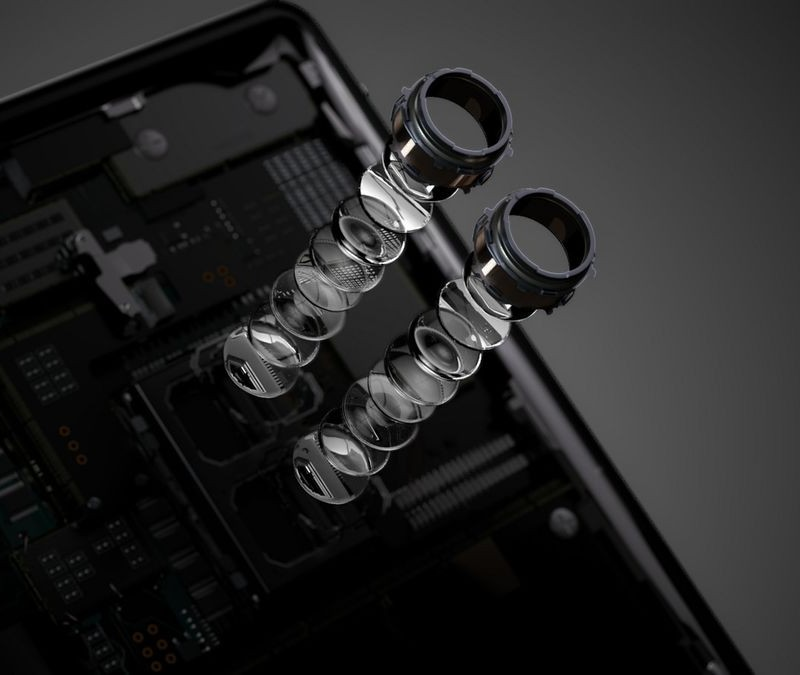 Sony Xperia Premium Sony xz2-premium-dual-800
