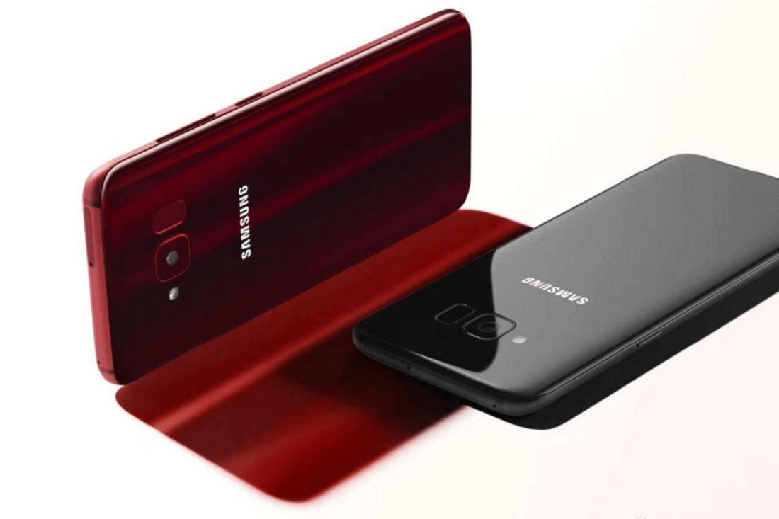 كل ما نعرفه عن الهاتف الجديد المتوقع الإعلان عنه هذا الشهر Samsung Galaxy S8 Lite
