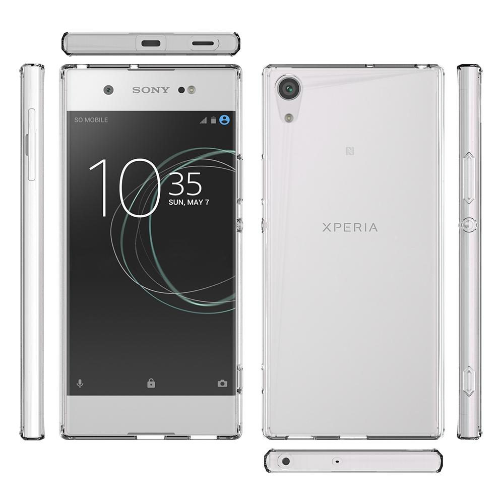 المراجعة الكاملة لهاتف Sony المنتمي للفئة المتوسطة Sony Xperia XA1 Ultra