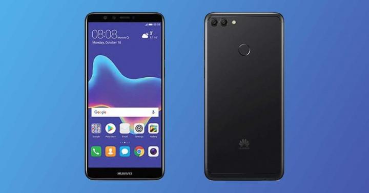 مراجعة هاتف Huawei المنافس بقوة في الفئة المتوسطة Huawei Y9 2018