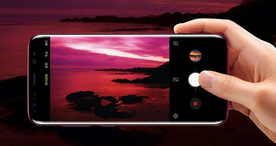 مراجعة هاتف Samsung الجديد Samsung Galaxy S Light Luxury أو Galaxy S8 Lite