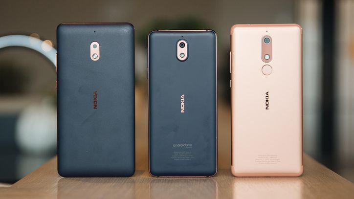 متابعة مؤتمر HMD في موسكو.. ثلاثة هواتف جديدة دفعة واحدة من شركة Nokia
