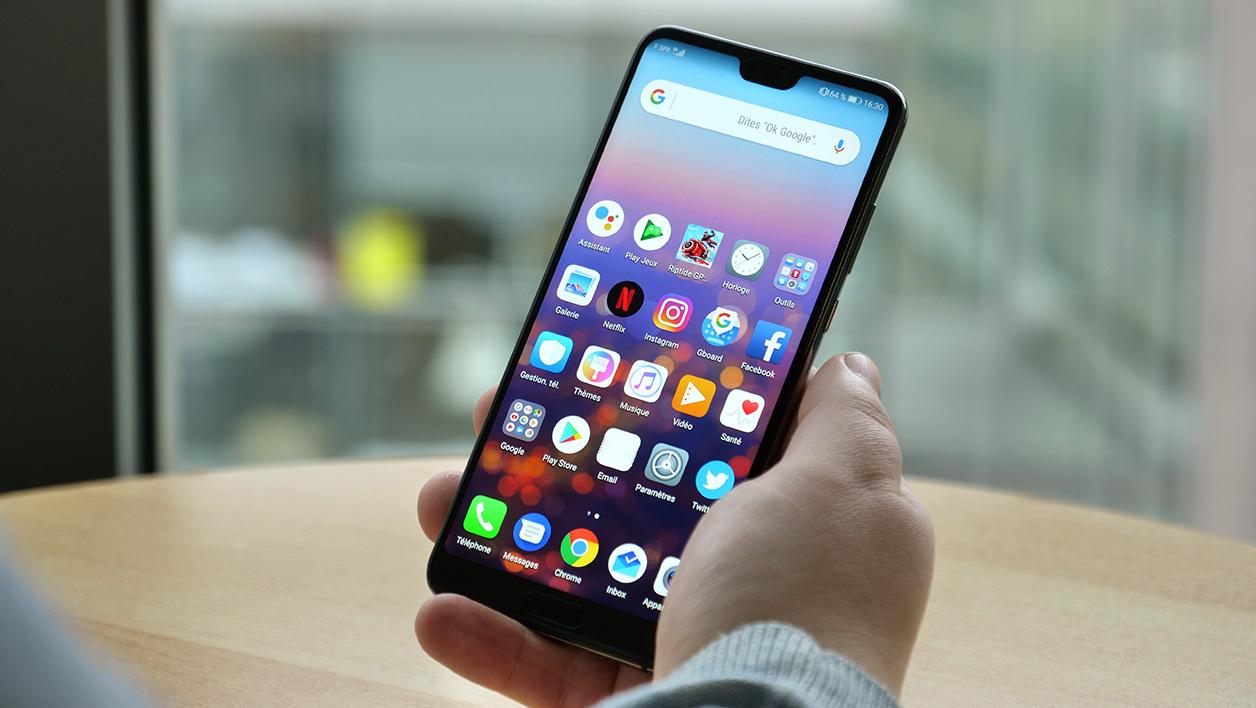مراجعة مواصفات وسعر هاتف Huawei P20 Pro الأعلى مبيعًا في تاريخ شركة Huawei