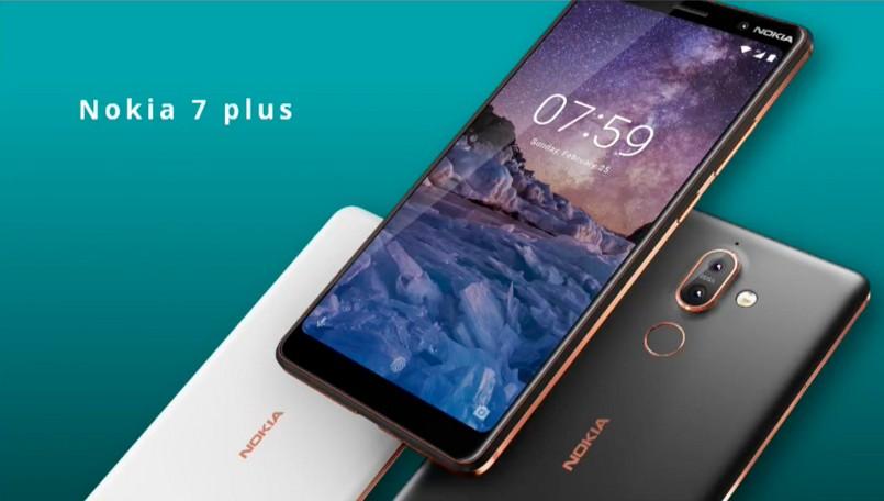 مراجعة هاتفي Nokia الجديدان Nokia 6 2018 2018 وNokia 7 Plus