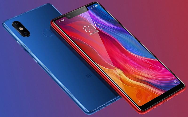 الإعلان الرسمي عن هاتف Xiaomi Mi 8 الجديد وإصداراته المختلفة التي تتميز بمفاجآت مختلفة