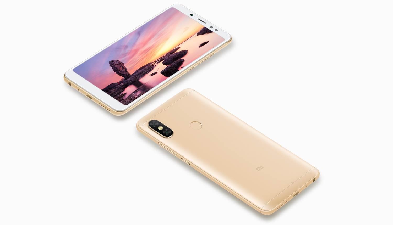 مقارنة شاملة بين الهاتفين الأحدث من العملاق الصيني في مصر Xiaomi Redmi Note 5 وMi Mix 2S
